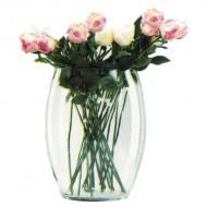 Alibambah Vas Bunga Kaca - Big Giovani - 37,5 cm