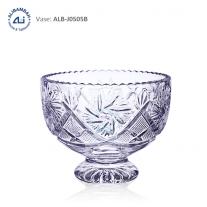 Alibambah Vas Bunga Kaca - ALB-J0505 (10 cm)