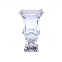 Alibambah Vas Bunga Kaca - ALB-V0519 (22 cm)
