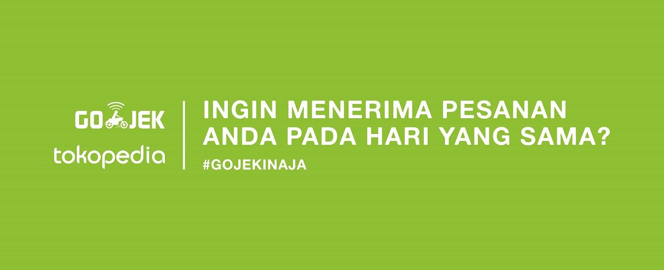 Go-Jek Tokopedia